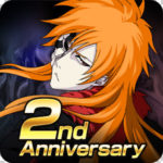 BLEACH Brave Souls Mod Apk v9.5.0 Download (God Mode/One hit kill)