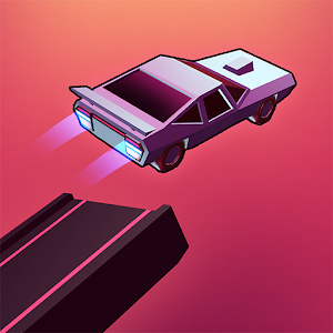 Bridge Jump Apk