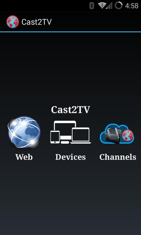 Cast2TV-PRO
