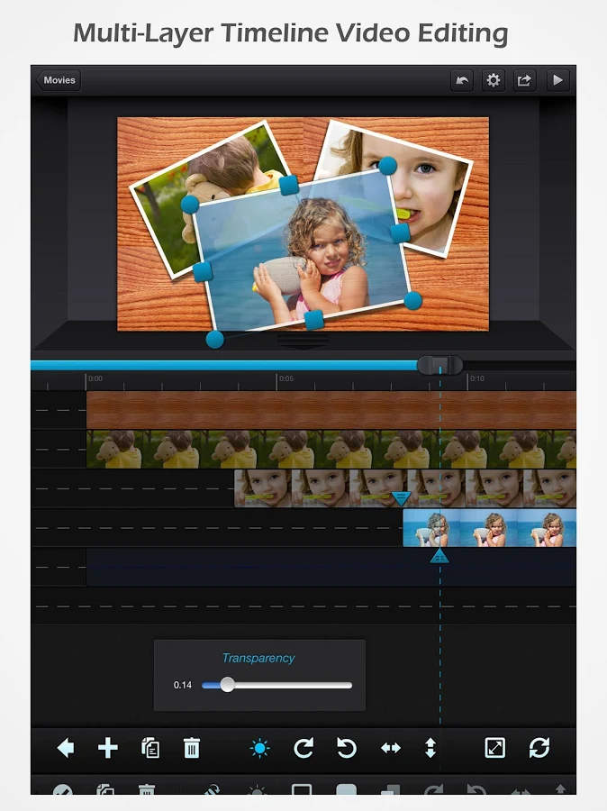 cut cute editor pro maker movie apk app editing screenshots apps pc latest android v1 movies screenshot cutecut easy features