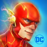 DC Legends: Battle for Justice v1.18 (MOD, god mode)