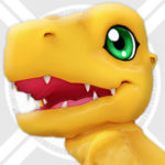 Digimon LinkZ Apk v2.3.1 Mod (GOD Mode/High Luck/Anti Ban)