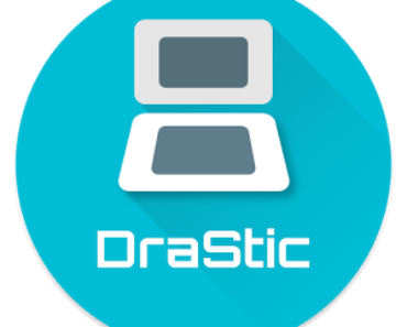 DraStic DS Emulator Apk Paid