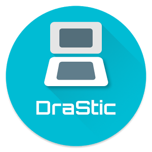 DraStic DS Emulator Paid Apk
