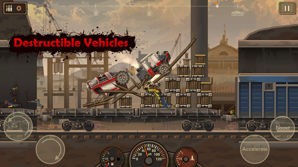 Earn to Die 2 APK Download - Free Racing GAME for Android ...