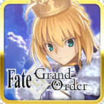 Fate Grand Order Mod Apk v1.16.3 Full