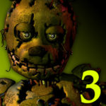Five Nights at Freddy's 3 v1.07 Apk+Mod