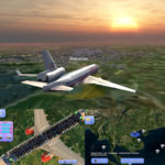Flight World Simulator v2.6 Apk+Obb Full Latest