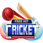 Free Hit Cricket - Free cricket game Apk v1.2 [Latest]
