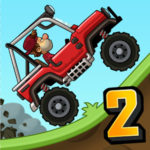 Hill Climb Racing 2 Mod Apk v1.14.1 All Unlocked [Latest]