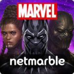 MARVEL Future Fight Mod Apk v6.1.0 Full Version [Latest]