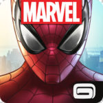MARVEL Spider-Man Unlimited Apk v4.6.0c Full [Latest]