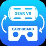 Play Cardboard apps on Gear VR Apk v1.5.1 [Latest]