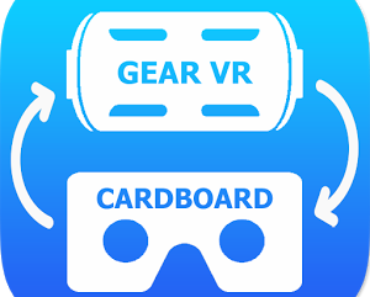 Play Cardboard apps on Gear VR Apk