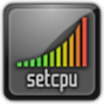 SetCPU Apk for Root Users v3.1.4 Premium [Latest]