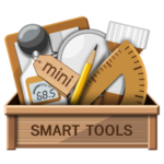 Smart Tools mini Apk v1.0.4 Full Premium [Latest]