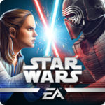 Star Wars Galaxy Of Heroes Mod Apk v0.18.500703 God Mode