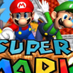 Super Mario 64 Apk Download v1.0 Full [Latest]