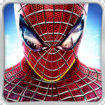 The Amazing Spider-Man v1.2.2g Apk+Data