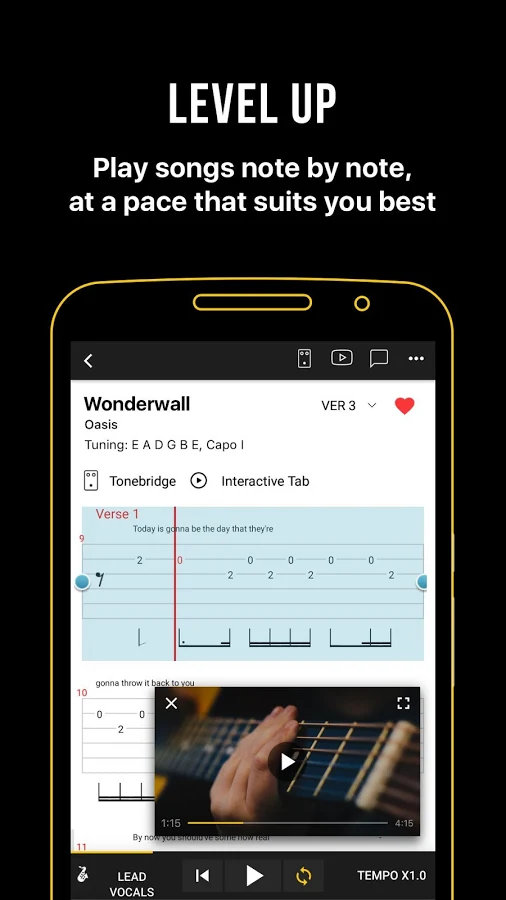ultimate guitar apk