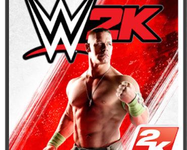 WWE2K Apk