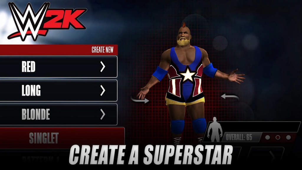 WWE 2k Free Download