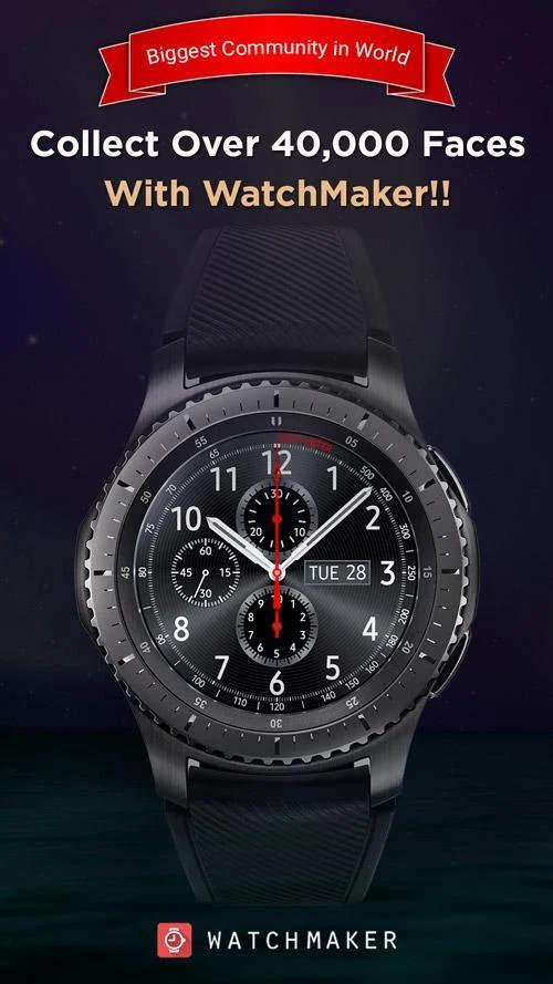 Watchmaker Premium Apk