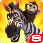 Wonder Zoo - Animal rescue ! Apk v2.1.0c Mod [Latest]