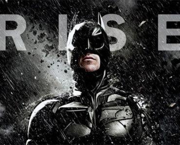 Batman The Dark Knight Rises Apk