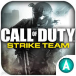 Call Of Duty Strike Team Apk v1.0.40 Mod+Obb