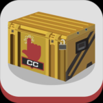 Case Clicker Apk v2.0.0 (MOD, Money/Cases/Keys)
