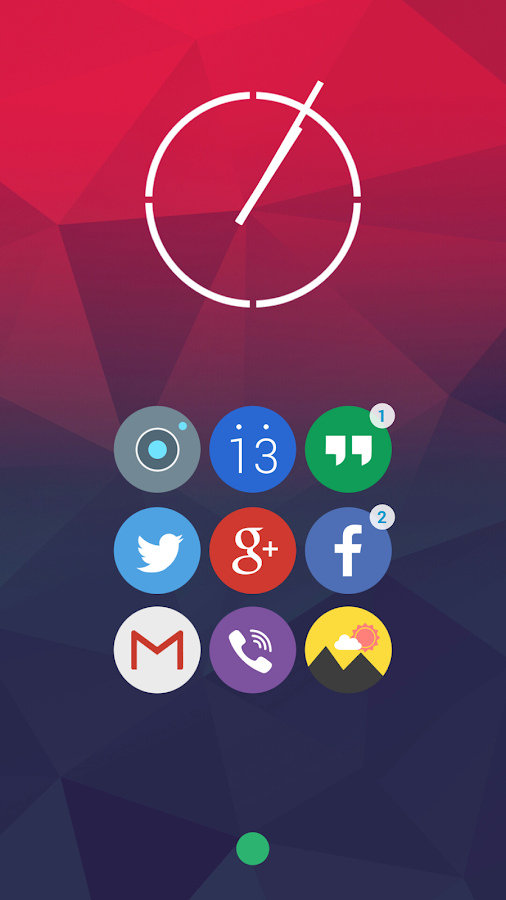 elun icon pack apk