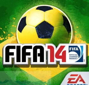 FIFA 14 Apk v1.3.6 Full Obb Offline