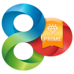 Go Launcher Prime Full Version v3.05 Apk Full + Premium