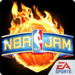 NBA JAM by EA SPORTS™ v04.00.44 Apk+Obb [Latest]