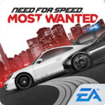 Need for Speed™ Most Wanted v1.3.128 Apk+Mod+Obb