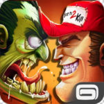 Zombiewood Mod Apk v1.5.3 Full Data [Latest]