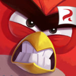 Angry Birds 2 Mod Apk v2.44.1 (Unlimited Gems)