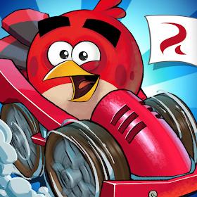 angry bird go mod apk