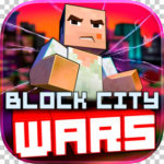 Block City Wars v7.1.4 Full Apk+Mod+Obb
