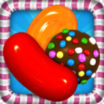 Candy Crush Saga Mod Apk v1.196.0.1 Unlimited+Patcher