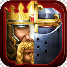 clash of kings modded apk