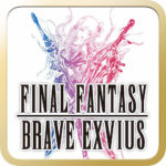 FINAL FANTASY BRAVE EXVIUS (Japan) v3.1.1 Mod Apk
