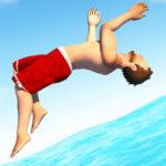 Flip Diving v2.8.8 Mod Apk (unlimited money)