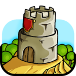 Grow Castle v1.19.8 Mod Apk (Coins/Gems/Skill Points)