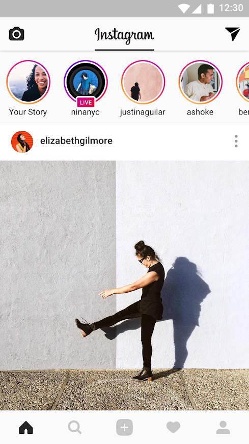 Instagram Plus OGInsta Plus Apk