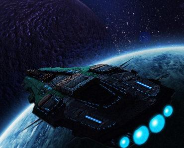 interstellar pilot mod apk