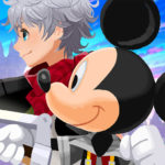 KINGDOM HEARTS Unchained X Japanese v1.4.3 Mod Apk