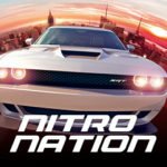 Nitro Nation Drag Racing v5.9.5 Apk + Mod