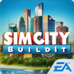 SimCity BuildIt v1.21.2.71359 Mod Apk (Money/Gold)